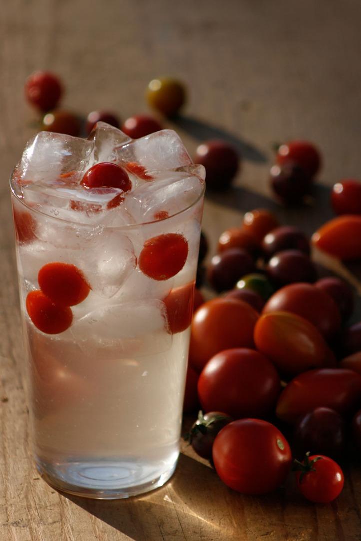tomatdricka