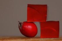 Marmeladkonfekt av hagtorn och rosenkvitten